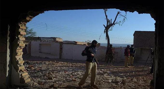 Rebuild demolished Hindu temple in Karak within 2 weeks, orders Pak SC