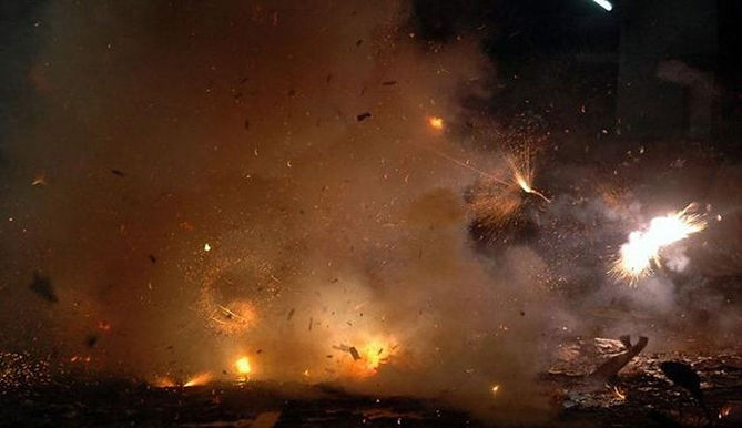 NGT Expands Scope Of Hearing In Case Against Use Of Firecrackers In Delhi NCR