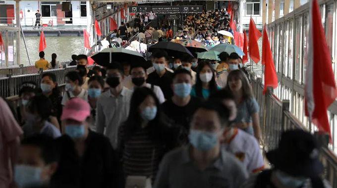 US, Britain seek WHO to take deeper look into coronavirus origins in China