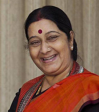 MEA launches 'Sushma Swaraj  lectures' for foreign diplomats