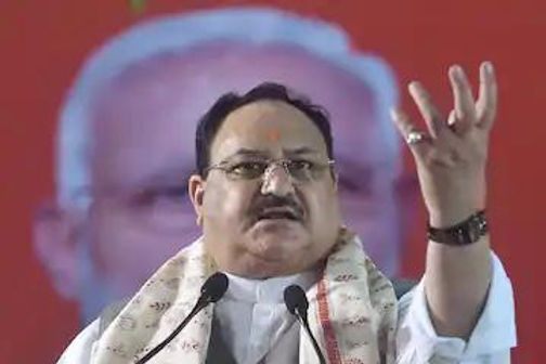 CAA Will Be Implemented 'In Time'; Congress Fooling Assam With False Promises: Nadda