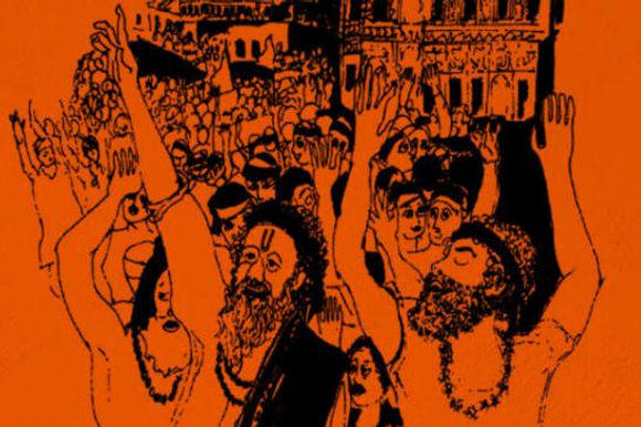 "Insult to ""Hindutva"" not religious insult to attract Section 295A IPC : Abhinav chandrachud argues in Karnataka HC seeking quashing of FIR"