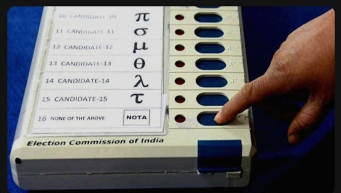 Supreme Court Issues Notice On PIL Seeking Postal Ballot Facility For NRI Voters, People Living Outside Constituencies: