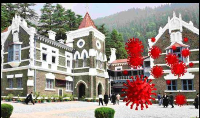 Motivate people to undertake plasma donation, affix QR codes on Remdesivir packets: Uttarakhand High Court issues directions