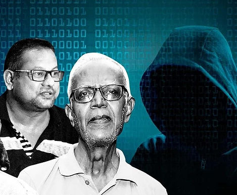 According to a cyber expert, the government can find out who planted documents in the Bhima Koregaon case