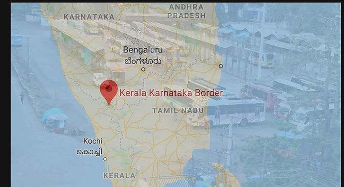 """""""There is a concept of Federalism, you cannot simply close borders:"""" Karnataka High Court to State govt:"""