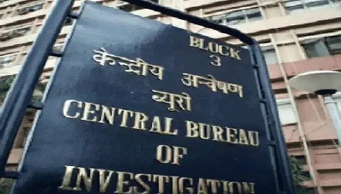 """""""Saradha Ponzi scam: CBI raids Mumbai office and residence of three SEBI officials"""""""