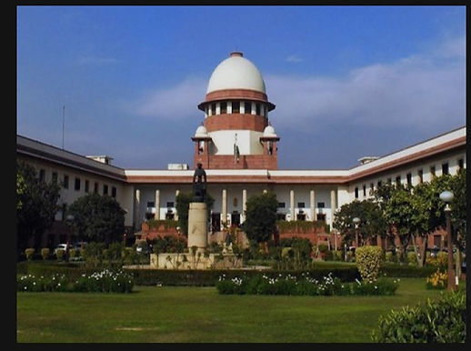 State's consent must for Centre to extend CBI jurisdiction: Supreme Court:-
