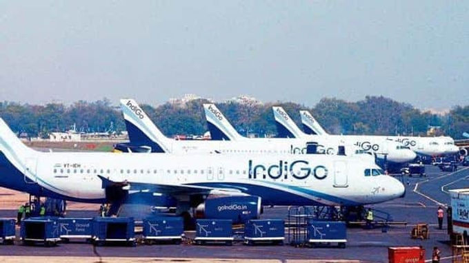 """""""Budget carrier IndiGo likely to emerge stronger from pandemic"""""""