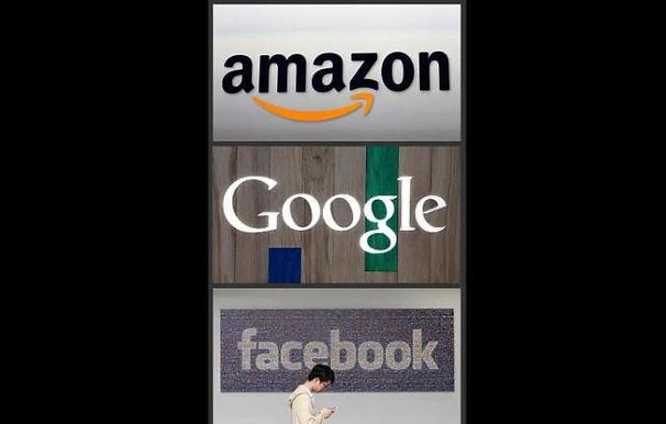 """Debate heats up over how countries tax Big Tech companies"""