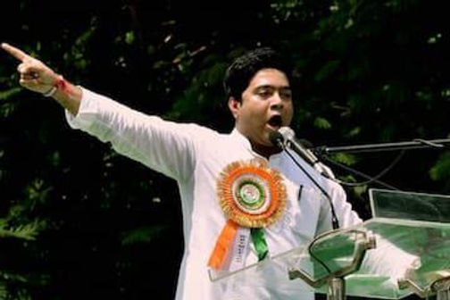 Links Mamata Banerjee's Nephew Abhishek to Coal Mining Scam; Alleges His Family Received Funds