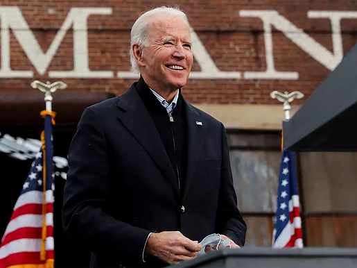"""""""Will introduce immigration bill 'immediately' after taking office, says Biden"""""""