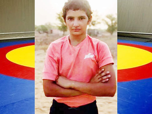 *Ritika Phogat, cousin of Geeta and Babita, allegedly commits suicide after defeat in wrestling tournament*