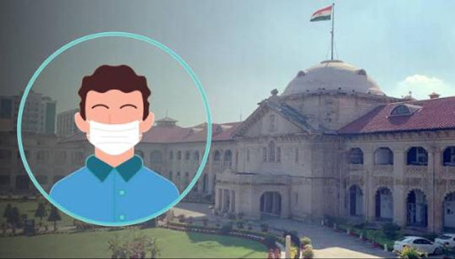 Allahabad High Court orders formation of 3-member Pandemic Public Grievance Committee for every district in Uttar Pradesh