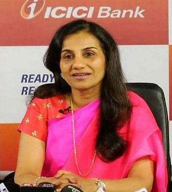 Bombay High Court dismisses Chanda Kochhar's petition against ICICI Bank