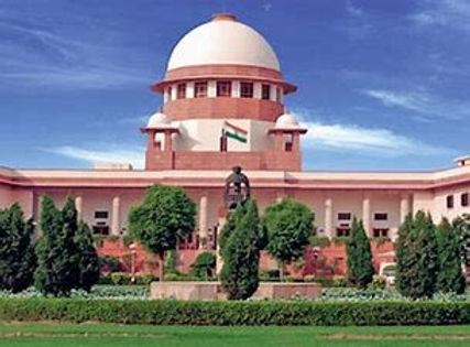 Supreme Court refuses to entertain pleas seeking probe against A.P. CM