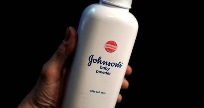 US justices reject Johnson & Johnson's appeal of $2 bn penalty in talc cancer case