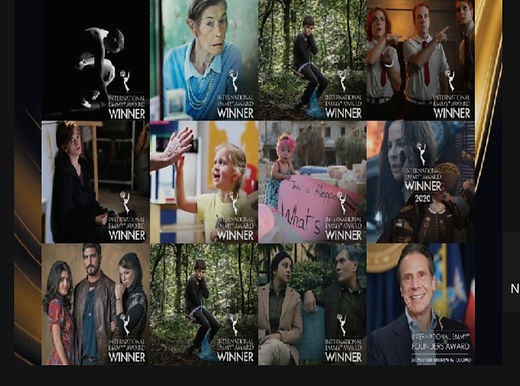 International Emmy Awards 2020: Delhi Crime from India wins best drama series, check the complete list of winners