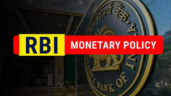"""""""RBI MPC LIVE: Shaktikanta Das to announce Monetary Policy Committee decision today; focus shifts on RBI"""""""