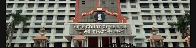 Kerala High Court allows admission of transgender person to National Cadet Corps  on the basis of self-perceived gender identity: