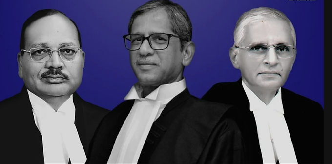 """""""Fundamental right to life unconditionally embraces even an undertrial:"""" Why Supreme Court ordered shifting Siddique Kappan to Delhi hospital:"""
