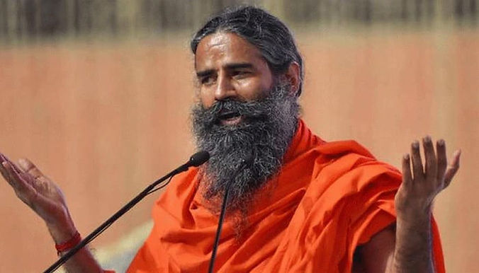 """""""After cursing Allopathy, Baba Ramdev plans to open MBBS college"""""""
