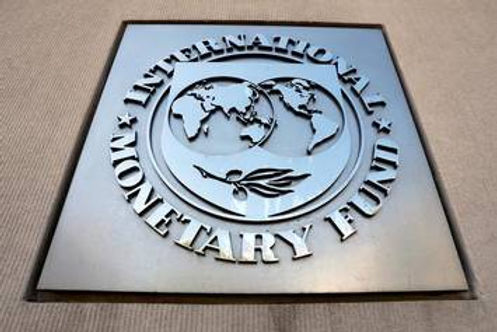 India's economy to contract by 10.3%, ---IMF