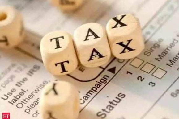"""""""India expects tax collection growth to continue despite surge in COVID-19 cases"""""""