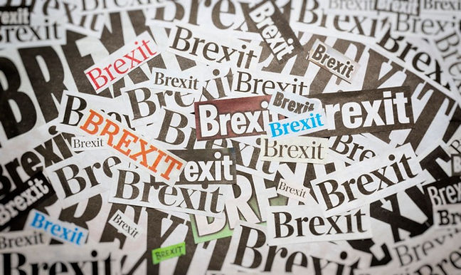 COVID -19 and no deal Brexit could cost UK$174 BLN a year-Baker&McKenzie