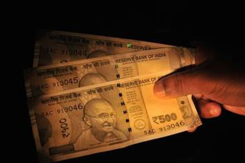 """""""Parliamentary panel pulls up States for 'tardy' implementation of rules on Ponzi schemes"""""""