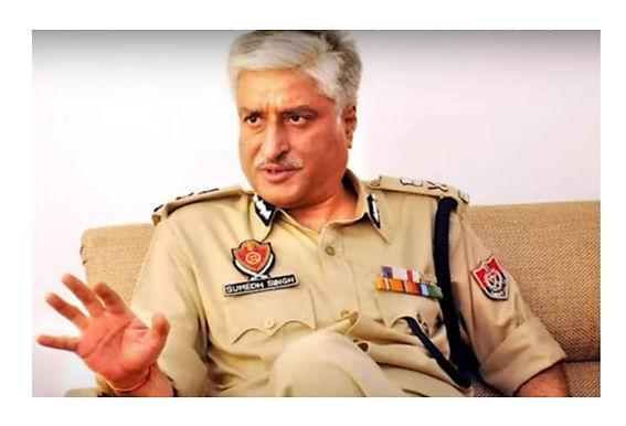 Multani murder case: Former DGP plea seeking stay on proceedings adjourned to February