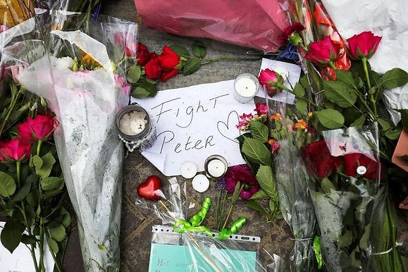 Dutch crime reporter Peter R de Vries dies after getting shot