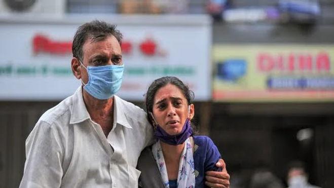 """Maharashtra minister Rajesh Tope on Virar hospital fire which killed 13"""