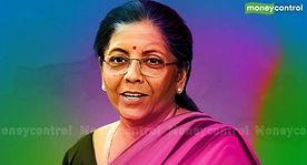No plan to print more currency to tide over economic slowdown: FM Nirmala Sitharaman