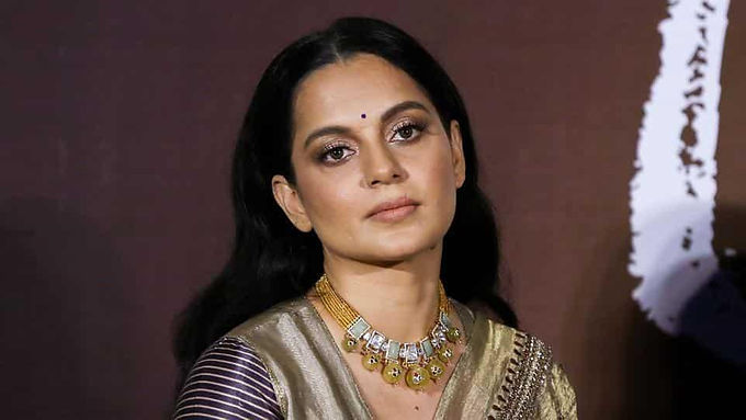 Kangana Ranaut wants IPS officer D Roopa suspended, calls her 'unworthy, undeserving'