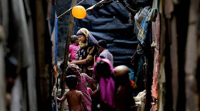 Change policy on Myanmar refugees: Mizo MP in Rajya Sabha