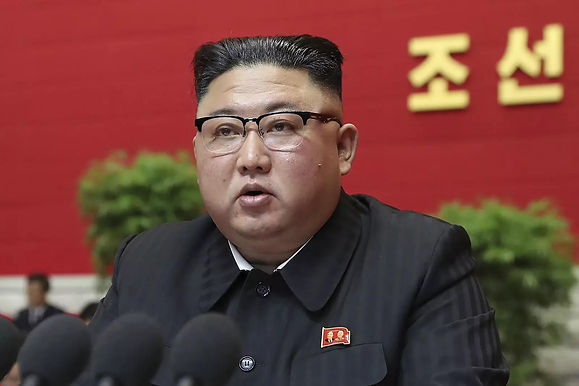 Kim Jong Un in talks to expand diplomacy