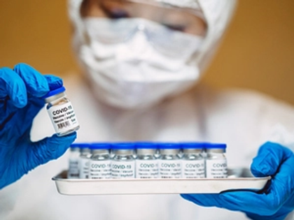 """""""The global vaccine crisis is a test of capitalism: Mihir Sharma"""""""
