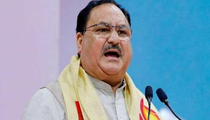 Mamata Banerjee did nothing for tribals, farmers of Bengal: BJP president JP Nadda