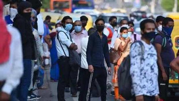 Covid - 19 situation grim observes Sc; seeks report from Delhi, Maharashtra, Gujarat, Assam