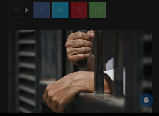 Supreme Court upheld High Court order confirming five-year rigorous imprisonment to trio, cancels bail, after two decades