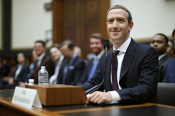 Antitrust lawsuits filed by the US government against Facebook have been dismissed by US District Federal Judge.