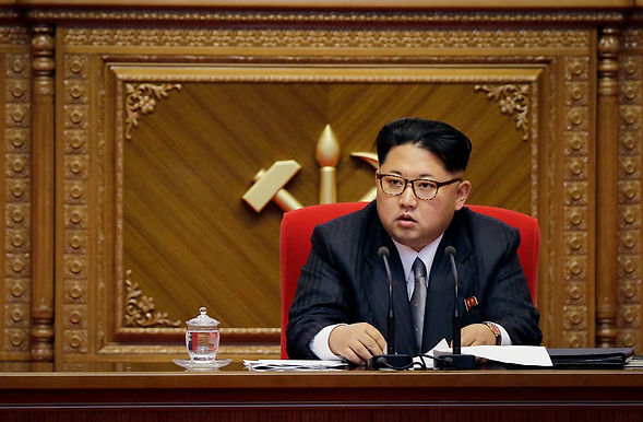 North Korea advises young people not to use South Korean lingo