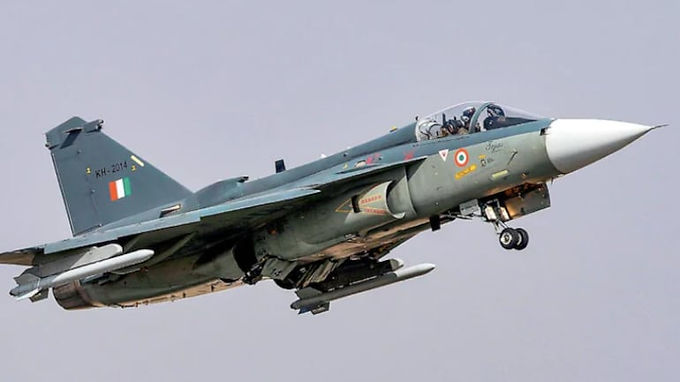 Tejas, Brahmos and Astra among 156 defence items cleared for exports