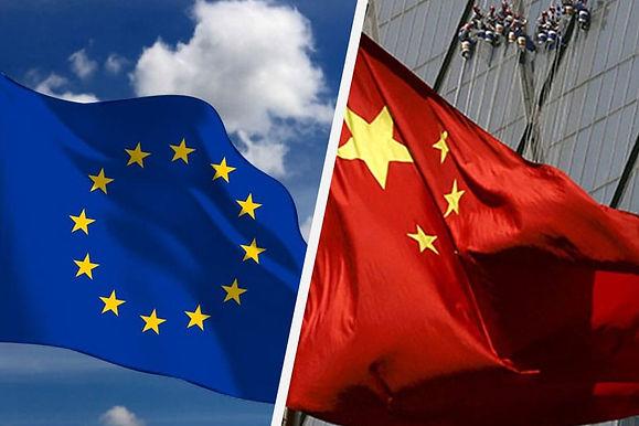 European Union and China hold trade talks despite rifts
