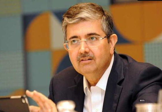 """""""Uday Kotak urges India Inc to take 'voluntary measures' to control spread of Covid-19"""""""