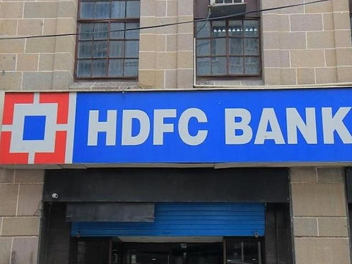 HDFC bank invests in Fintech Startup smallcase