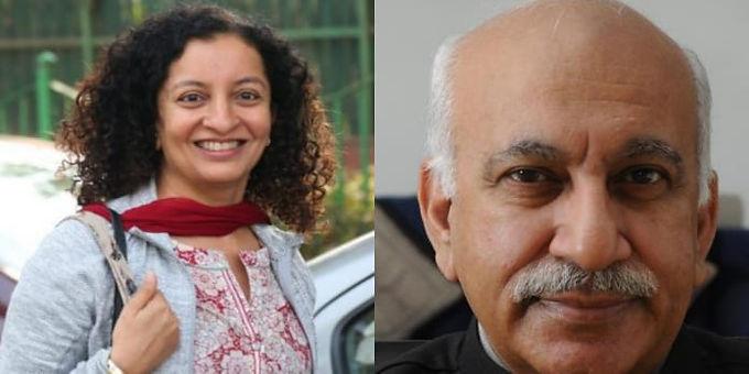 MJ Akbar Vs. Priya Ramani: Delhi Court seeks transfer of the case