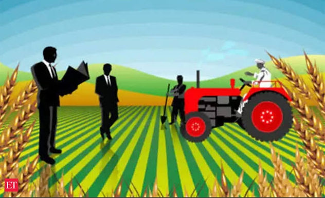 Agritech received investment