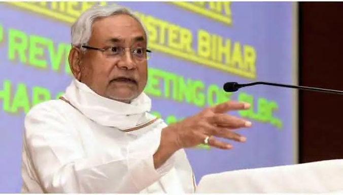 """Nitish Kumar government's gift to guest teachers in Bihar,"""